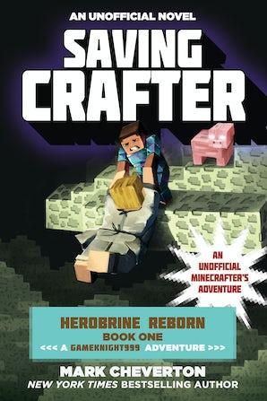 Saving Crafter book image