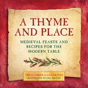 A Thyme and Place book image