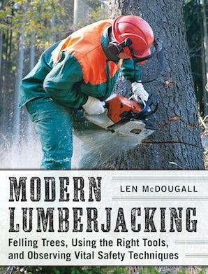 Modern Lumberjacking book image