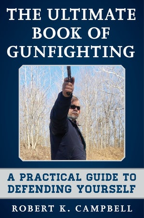 The Ultimate Book of Gunfighting book image