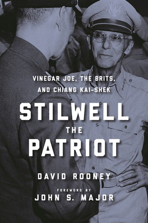 Stilwell the Patriot
