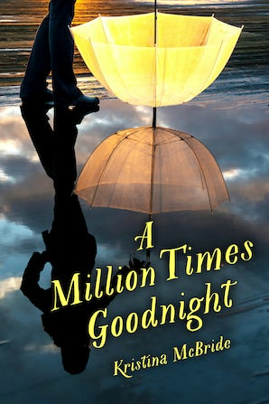 A Million Times Goodnight book image