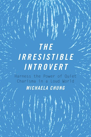 The Irresistible Introvert book image