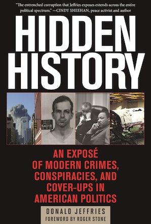 Hidden History book image