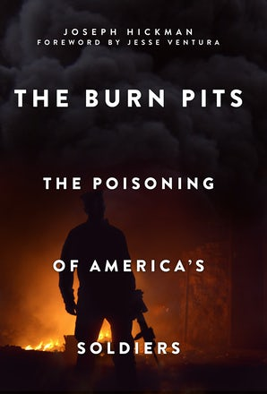 The Burn Pits book image