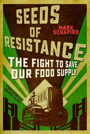 Seeds of Resistance book image