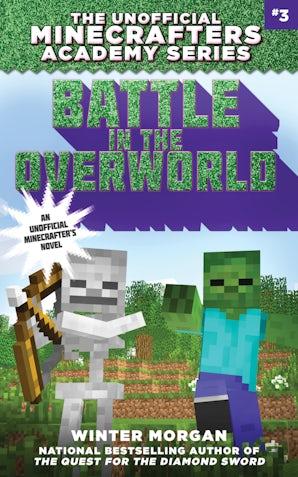 Battle in the Overworld
