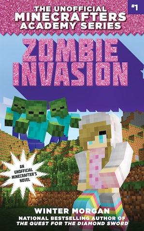 Zombie Invasion book image