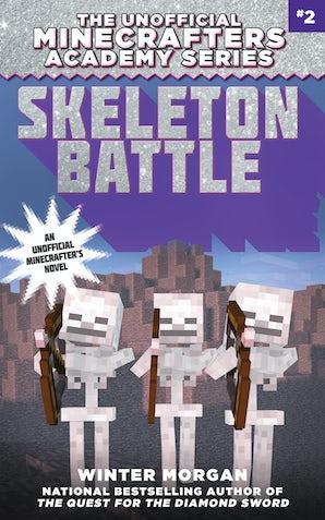 Skeleton Battle book image