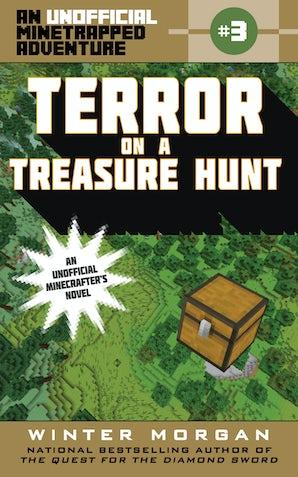 Terror on a Treasure Hunt book image