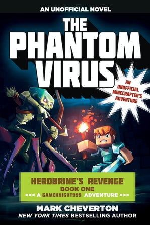 The Phantom Virus book image