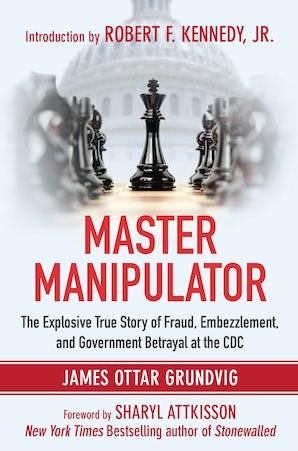 Master Manipulator book image