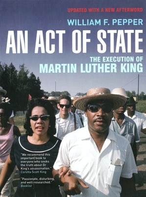 An Act of State book image