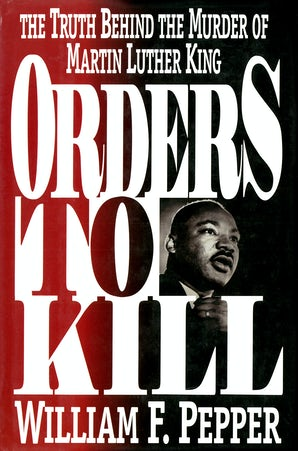 Orders to Kill book image