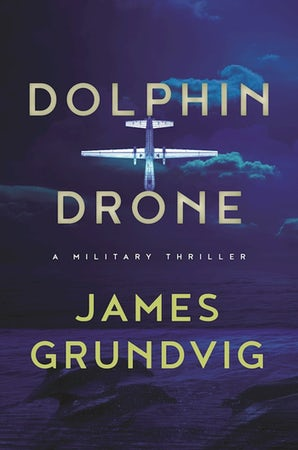 Dolphin Drone