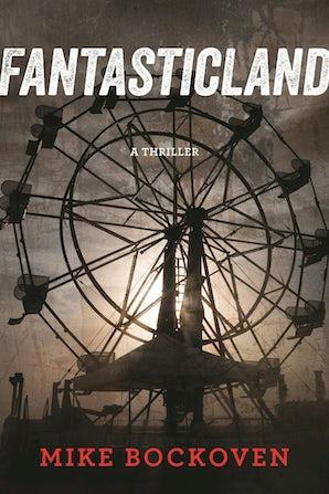 FantasticLand book image