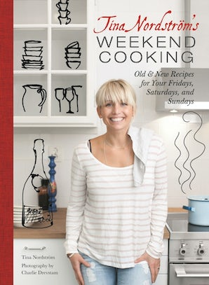 Tina Nordstrom's Weekend Cooking book image