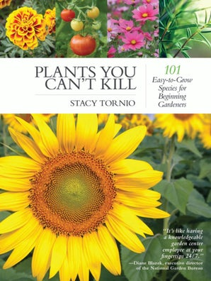 Plants You Can't Kill book image