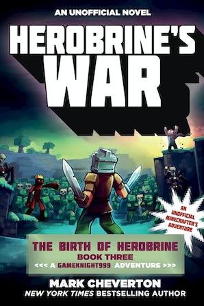 Herobrine's War book image