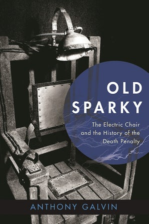 Old Sparky book image