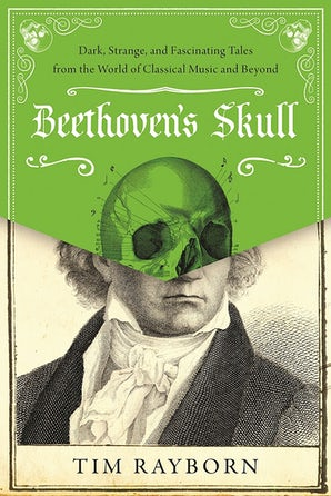 Beethoven's Skull book image