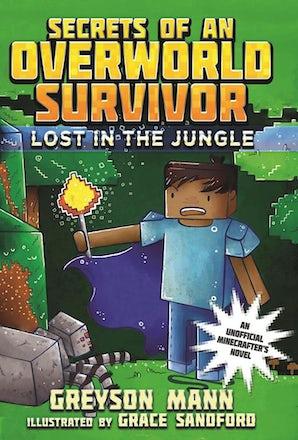 Lost in the Jungle book image