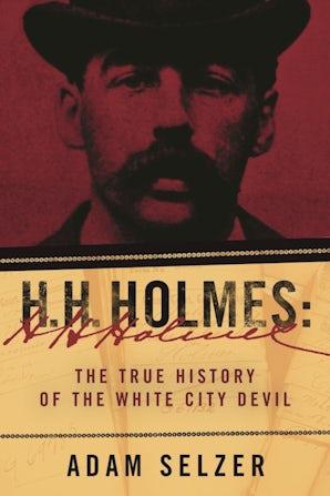 H. H. Holmes book image