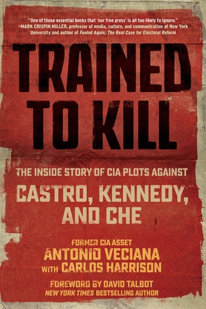 Trained to Kill book image