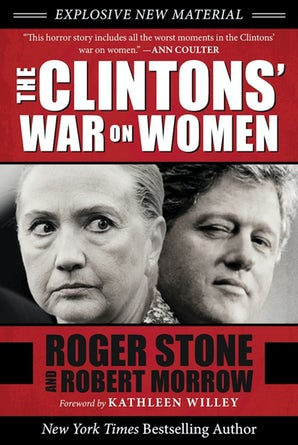 The Clintons' War on Women book image