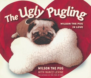 The Ugly Pugling book image