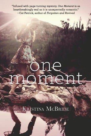 One Moment book image