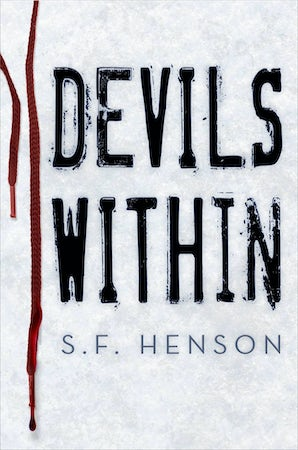 Devils Within book image