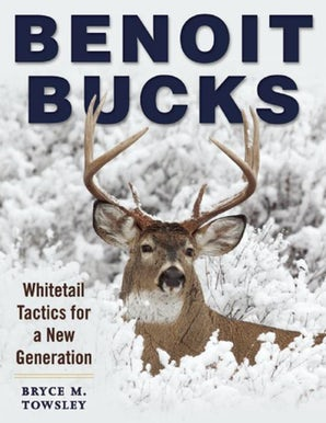 Benoit Bucks book image