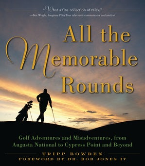 All the Memorable Rounds book image