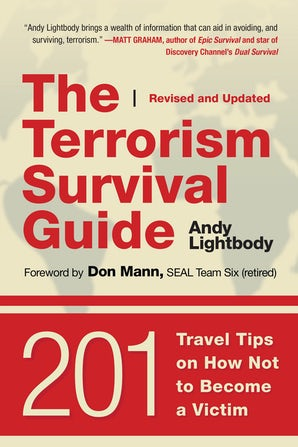 The Terrorism Survival Guide book image