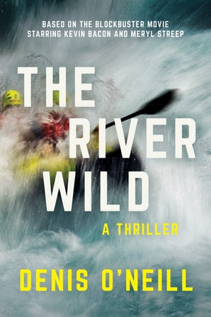 The River Wild book image