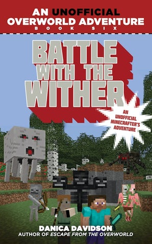 Battle with the Wither book image