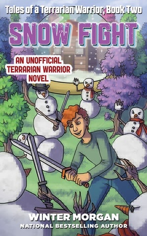 Snow Fight book image