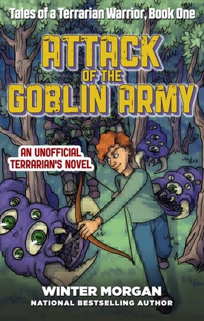 Attack of the Goblin Army book image