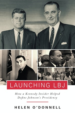 Launching LBJ