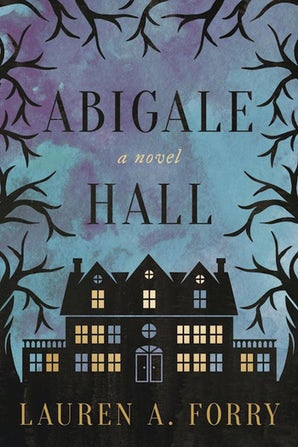 Abigale Hall book image