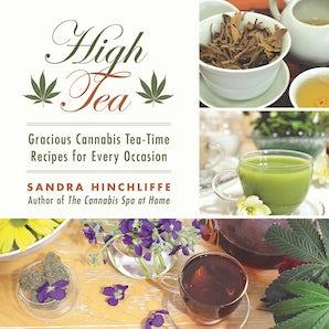 High Tea book image