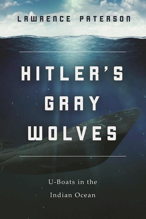 Hitler's Gray Wolves book image