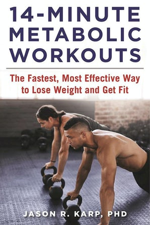 14-Minute Metabolic Workouts book image