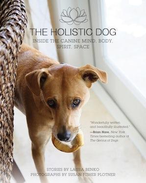 The Holistic Dog book image