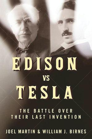 Edison vs. Tesla book image