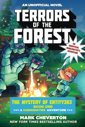 Terrors of the Forest book image