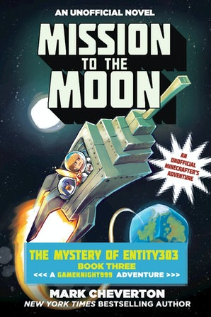 Mission to the Moon book image