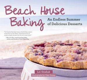 Beach House Baking book image