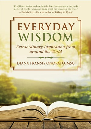 Everyday Wisdom book image
